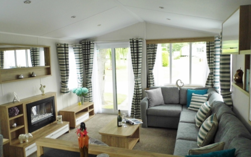 Willerby Granada Lounge
