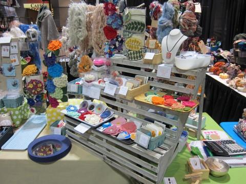 Craft Fair Much Wenlock