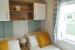 Willerby Granada twin bedroom