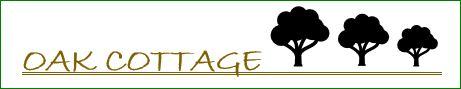Oak Cottage Logo