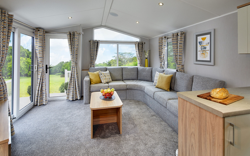 Castleton lounge image