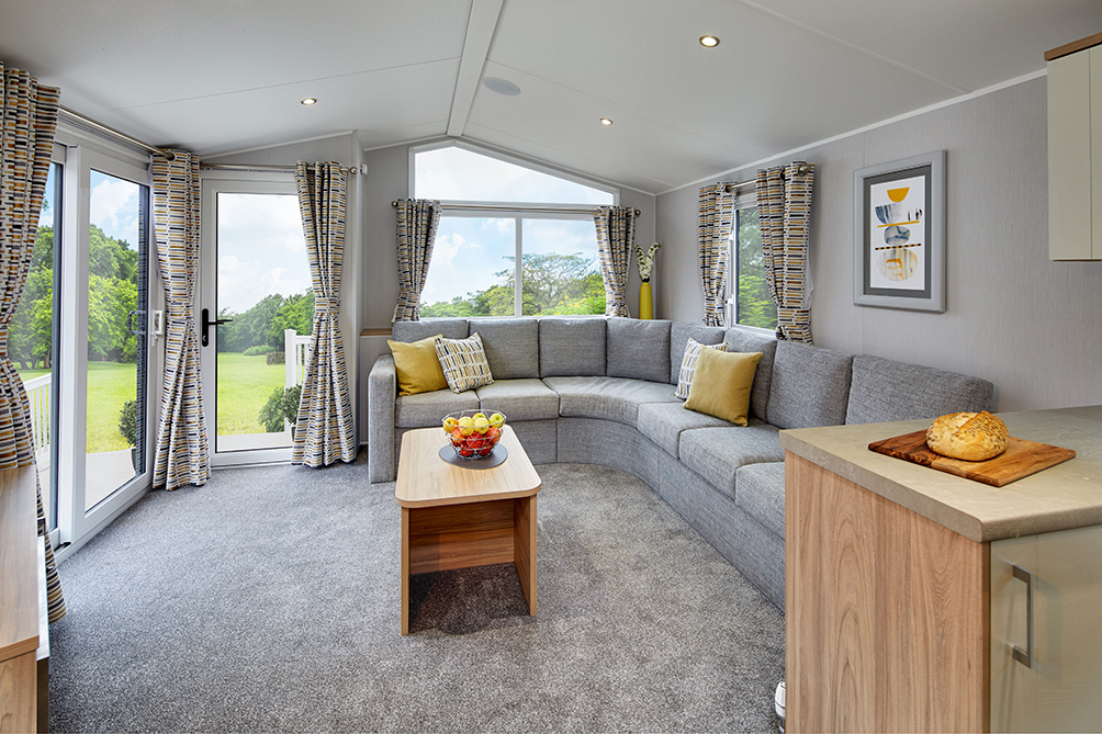 NEW - Willerby Castleton